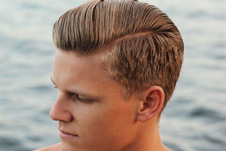 DFK Hair Studio Narellan Men's Hair Services